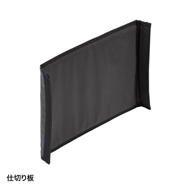 サンワサプライ らくらくPCキャリーM BAG-BOX1BK2 (直送品)