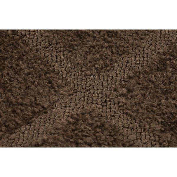 スクレイプマットG ブラウン 90×300cm (直送品)