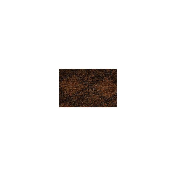 スクレイプマットH ブラウン 90×150cm (直送品)