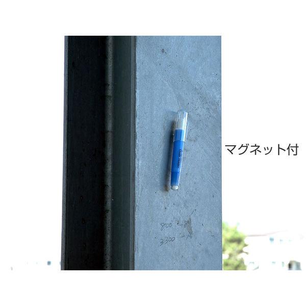 シンワ測定 チョークホルダー 78501 1セット(10個) (直送品)
