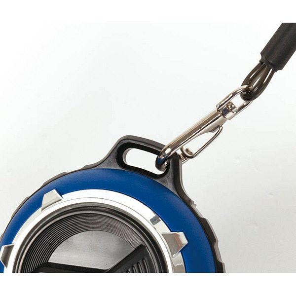 シンワ測定 ハンディ墨つぼ Pro Plus 自動巻 ロイヤルブルー 73281 1セット(3個) (直送品)
