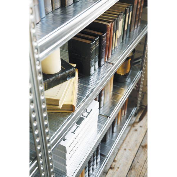 アスプルンド METALSISTEM(メタルシステム)棚板 幅1280mm用 1枚 (直送品)