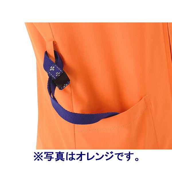ルコックスポルティフ センターファスナースクラブ パープル M UQM1524 1枚 (直送品)
