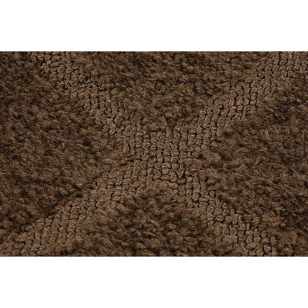 スクレイプマットG ブラウン 50×75cm (直送品)