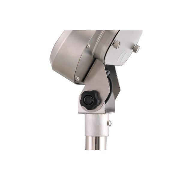 クボタ計装 防水防塵デジタル台はかり150kg用(検定品) KL-IP-K150A(地区9-10) (直送品)