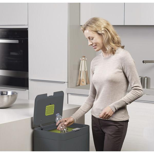 トーテム ゴミ箱 24L×2