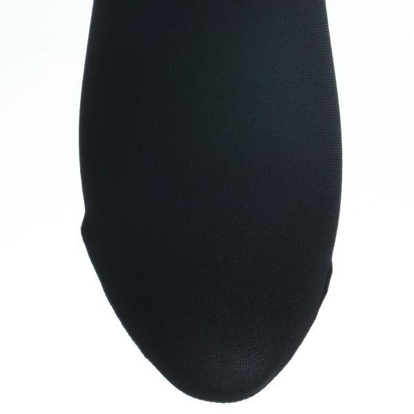 アツギタイツ 80D ブラック M-L