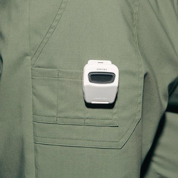 フォーク ディッキーズ カーゴパンツ(男女兼用) 5017SC ミリーピンク SS 医療白衣(直送品)