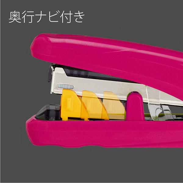 プラス ピタヒット スタンドパック ピンク ST-010XH  1セット(3個) (直送品)