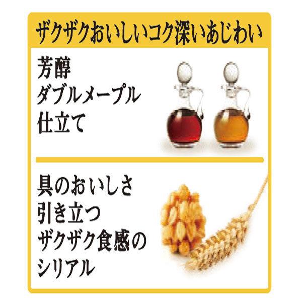 ごろグラ 5種の彩り果実 400g 2袋