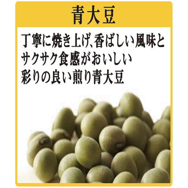 ごろグラ まるごと大豆 400g 6袋