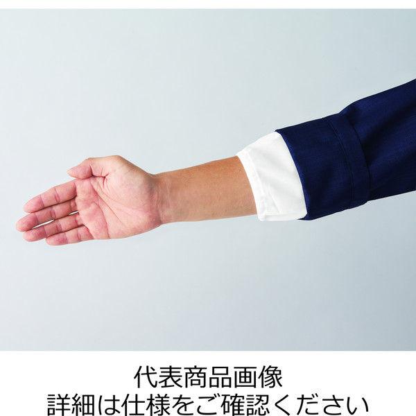チトセ 和風シャツ[男女兼用] AS8510_C-10ブラック_3L(取寄品)