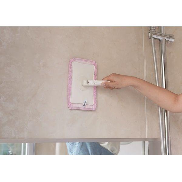 バスボンくん抗菌風呂壁・天井吸水ワイパー