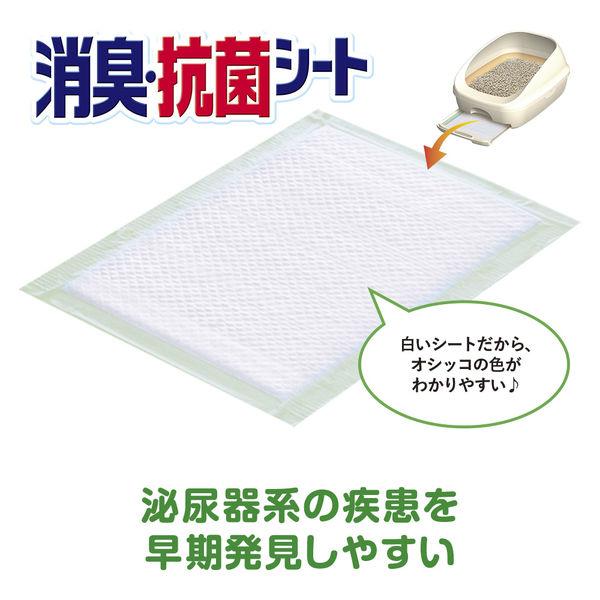 デオトイレ 消臭・抗菌シート ボタニカル