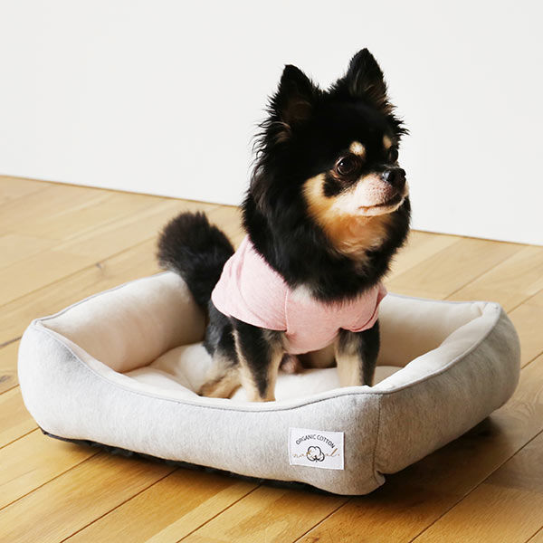 犬・猫用 スクエアベッド S 2個セット