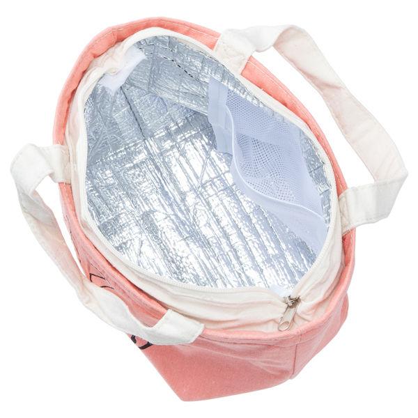 保冷&保温 ランチバッグ フラミンゴ