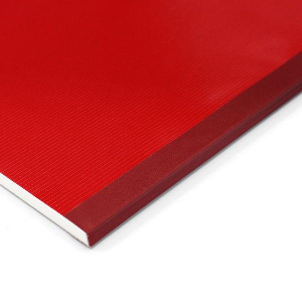 プラス レポート用紙 A4 A罫 RE-250A 76834 1袋(10冊入)