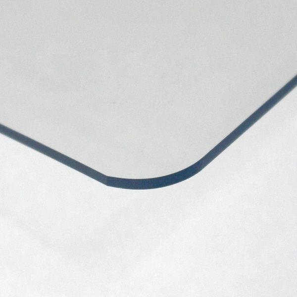 デスクマット クリア 大 1.8mm厚