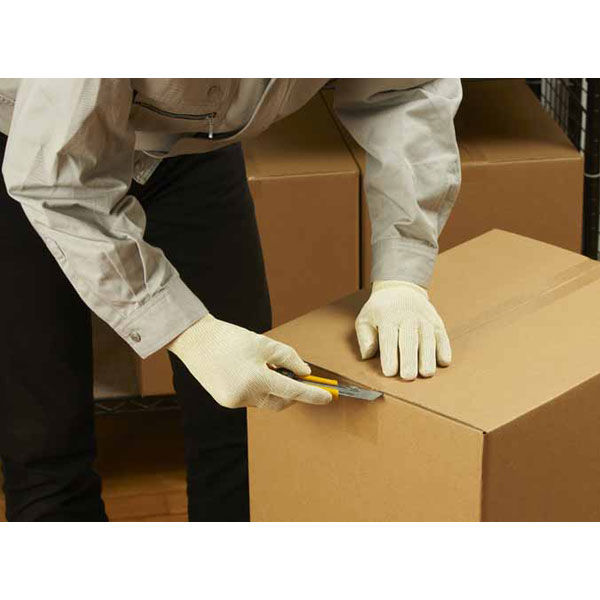 ショーワグローブ ケミスターワイヤーフィットMサイズ 黄 NO521-M