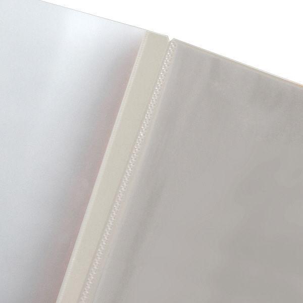 プラス クリアファイルスリム FL-190CF ピンク (直送品)