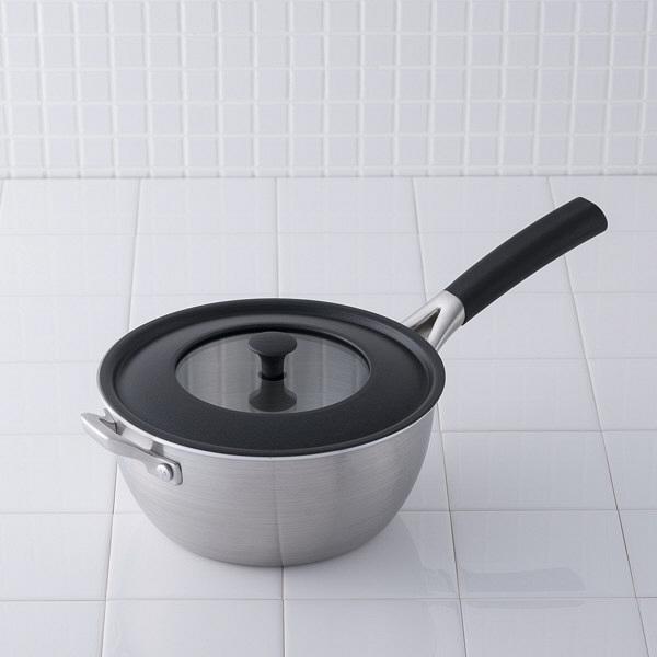 貝印 OEC片手鍋(18cm)