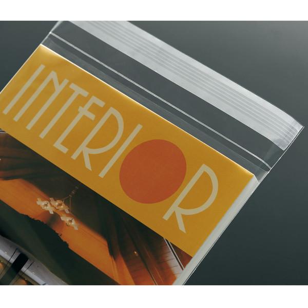 シール付OPP袋 A3 500枚