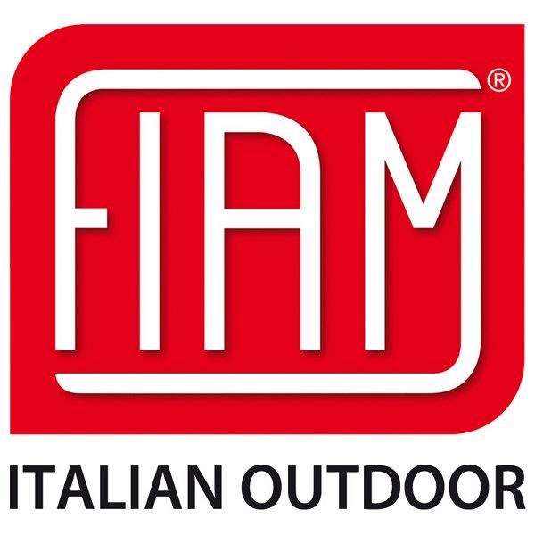 フィアム(FIAM) リクライニングチェア アミーダ ブラック (取寄品)
