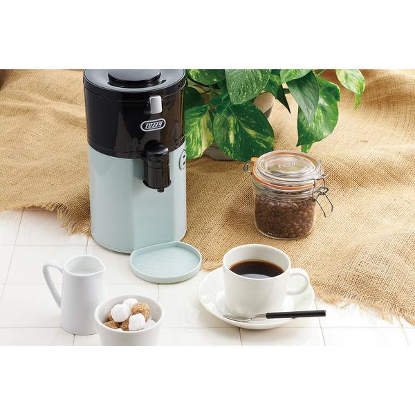 ラドンナ 全自動ミル付コーヒーメーカー