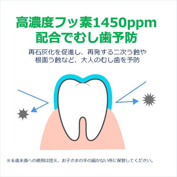 ガム歯周プロケアペーストうるおいタイプ