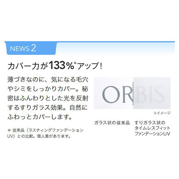 タイムレスフィットBN01専用ケース付