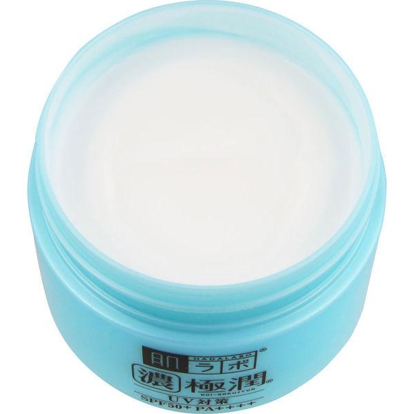 肌ラボ 濃極潤 UVホワイトゲル 90g