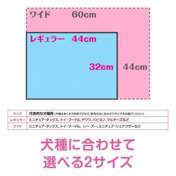 デオシートフローラルR128枚×6