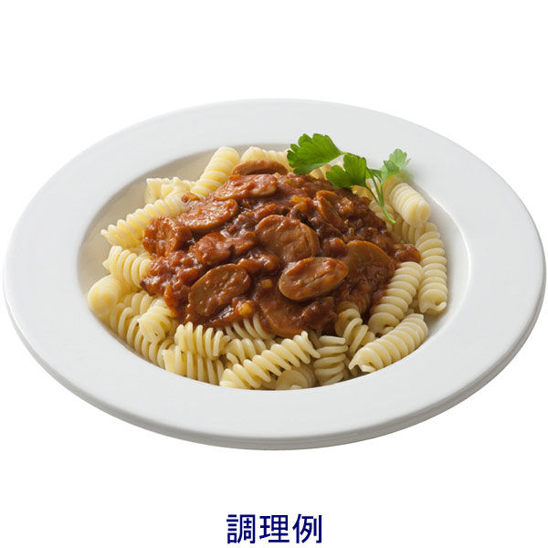 サラダクラブ マッシュルーム スライス