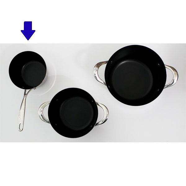 マイヤー 片手鍋16cm 1個