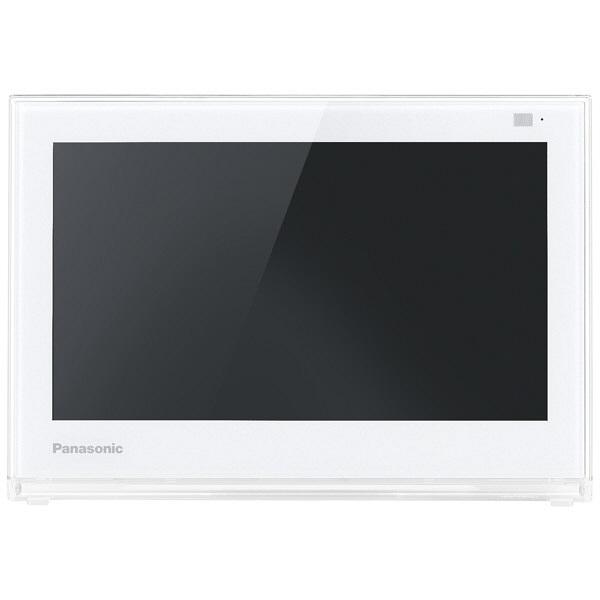 パナソニック ポータブルTV 10V型