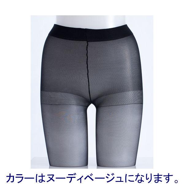 アツギ 引きしめ L-LL 3足×2