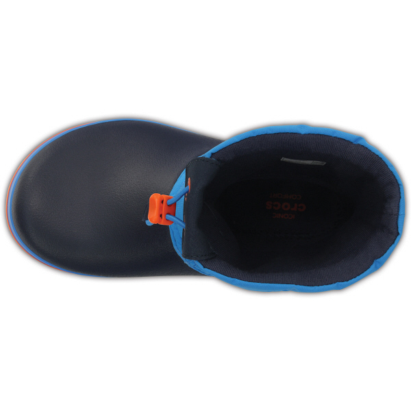 クロックス キッズ ブーツ 16.5cm