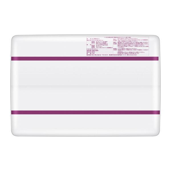 リリーフ 病院施設用 パワフル尿とりパッド スーパービッグプラス9番 1箱(44枚:22枚×2パック) 業務用 大人用紙おむつ 花王 (取寄品)