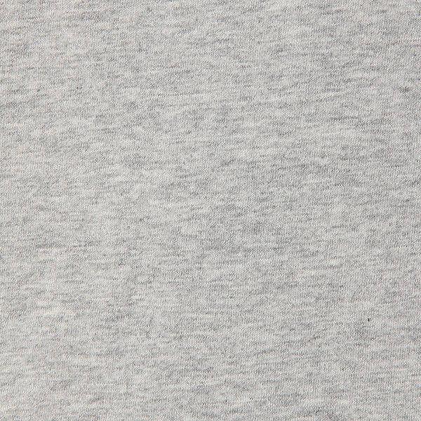 無印 丸首 半袖Tシャツ 婦人 S 黒