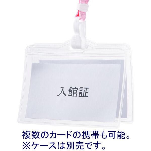 ストラップ パステルピンク 1袋(5本入) HEROES