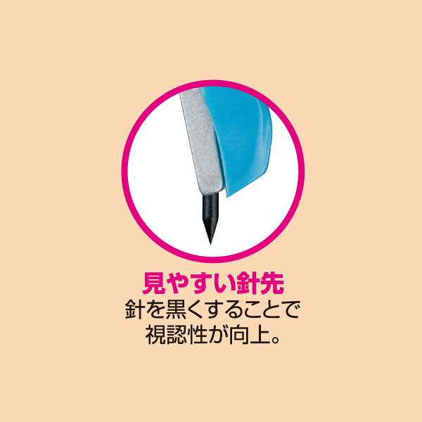 先生オススメ! コンパス鉛筆用 ブルー