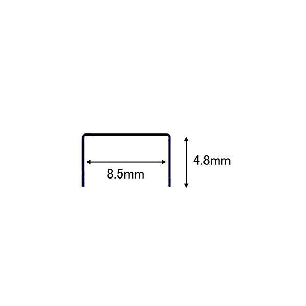 ホッチキス針 10箱(20000本)