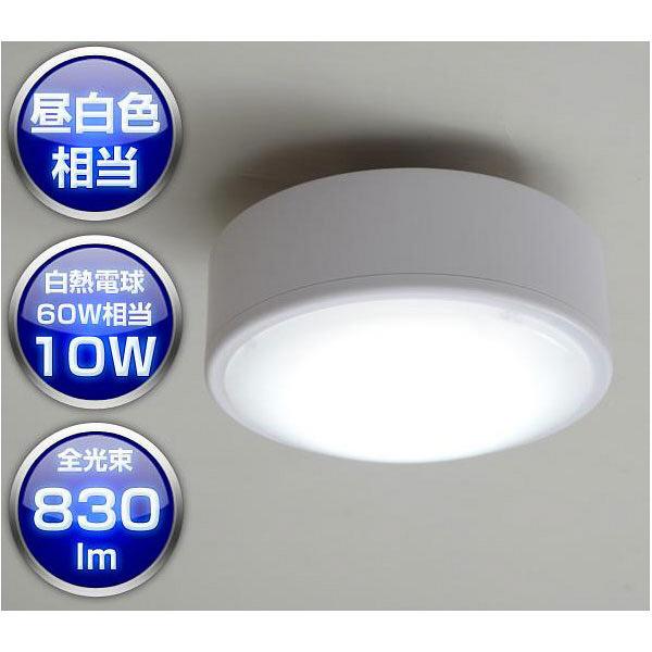 LEDミニシーリングライト 昼白色