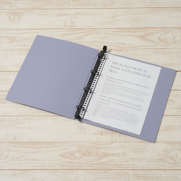 プラス 1ポケットリフィル(ノングレアエンボス) RE-161TA 87600 1袋(100枚入)