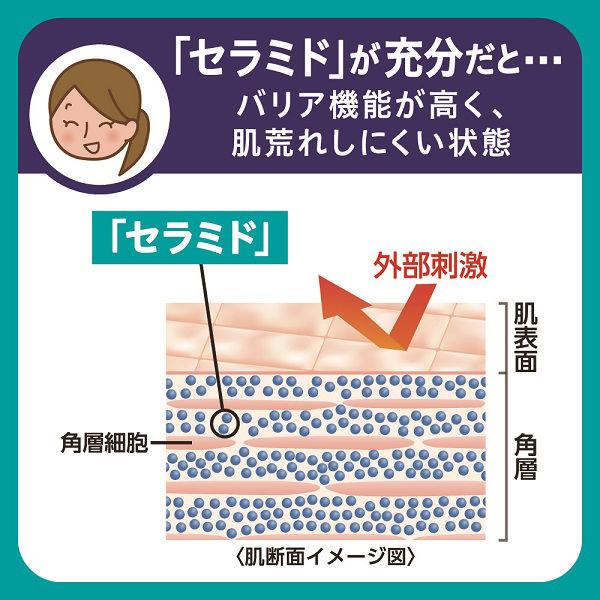 キュレル 皮脂トラブルケア泡洗顔 詰替え