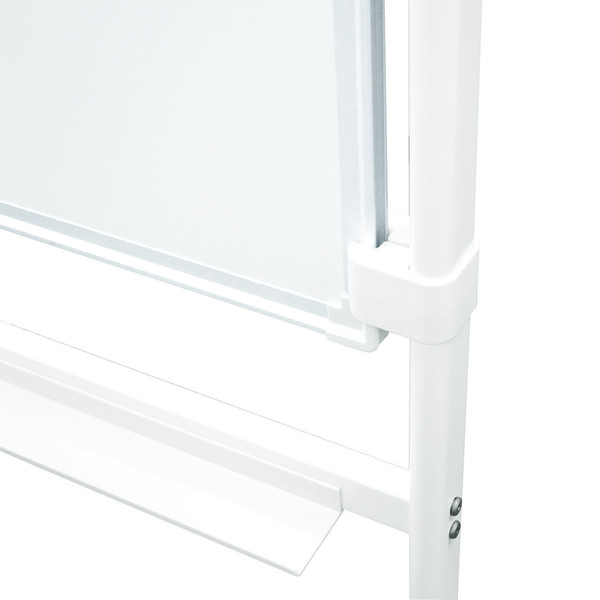 プラス 罫引ホーローホワイトボード