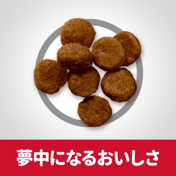 箱売 SD小型犬シニアプラス3kg
