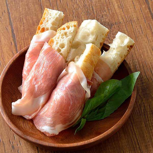 ロハコブレッド 石窯パン バゲット 1袋