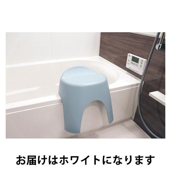 アライス 風呂イス30cm ホワイト