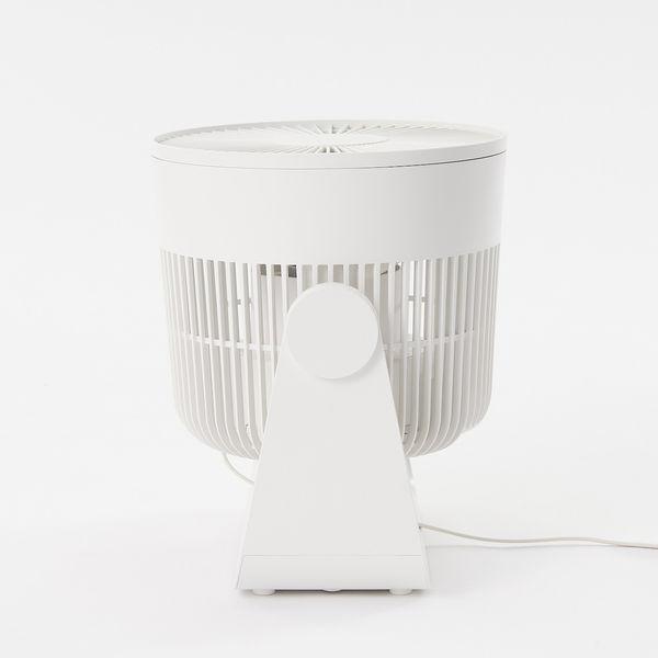 サーキュレーター(低騒音ファン)ホワイト
